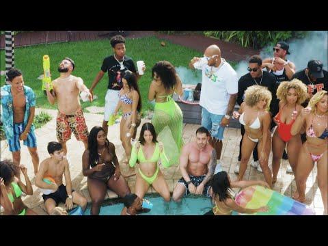Take A Shot And Make A Tik Tok (w. Flo Rida & Lil Jon)