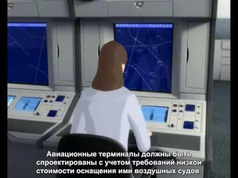 Satellite Telecommunications for Air Traffic Management communications - ESA Iris Programme