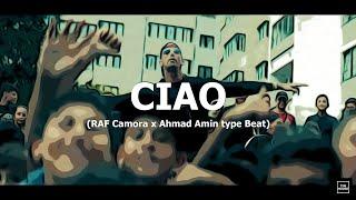 "[FREE] RAF Camora x Ahmad Amin type Beat ""Ciao"" (prod. by Tim House x Diamond)"