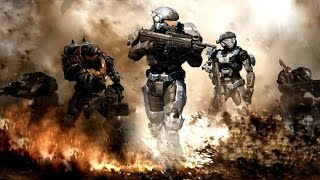 Halo Reach: The Game Movie (Director
