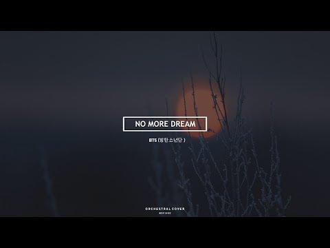 BTS(방탄 소년단) 'No More Dream' Orchestral Cover