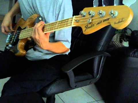 Fender Forums View topic - Fender Jazz Bass made in mexico