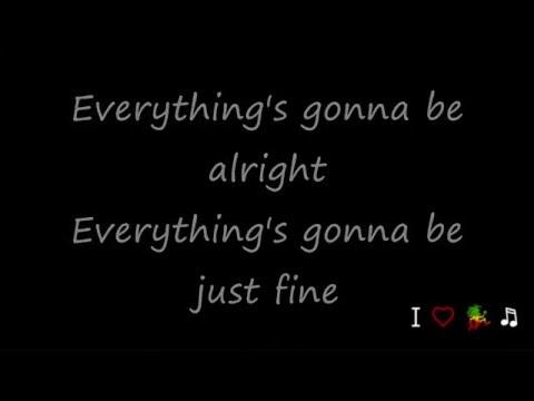 No Woman No Cry (Ska Punk)  - Spunge - Lyrics/Karaoke