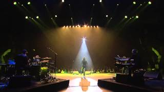 Warren Hill performance of Paul McCartney