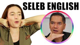 Download lagu Gita Wirjawan - Seleb English