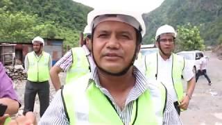 Mugling Narayanghart Road Anugaman