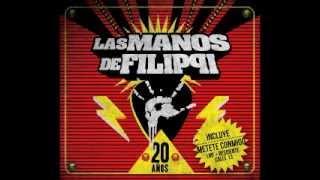 Las Manos de Filippi - 20 años [Disco Completo][2012]