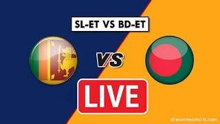 🔴 Bangladesh Emerging vs Sri Lanka Emerging 3rd ODI Live | BAN-E vs SL-E 3rd Unofficial ODI Live