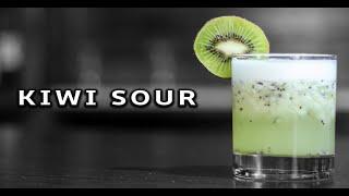 How To Make Tнe Perfect Kiwi Sour