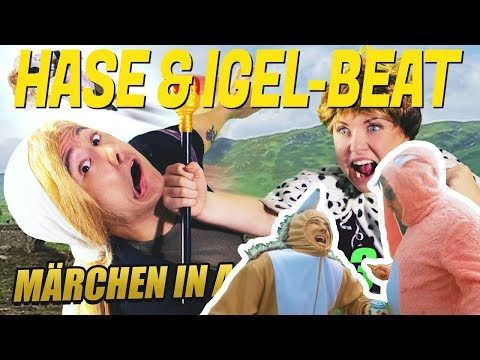 MÄRCHEN in ASOZIAL 3 feat. Kelly (Hase & Igel Instrumental) | Vincent Lee