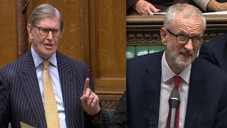 """Brexiteer Bill Cash dismantles Labour: """"They let people down and even now they do NOT understand it"""""""