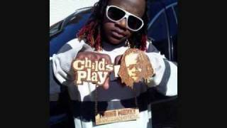 Lil Chuckee - Pretty Boy Swag (Remix)