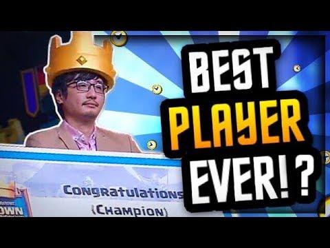 BEST PLAYER IN THE WORLD?! NEXT LEVEL HOG & BAIT GAMEPLAY