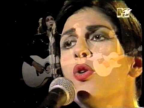 Shakespeare's Sister - Stay With Me (Live...
