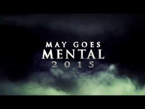 Mental Asylum Records pres. May Goes Mental 2015