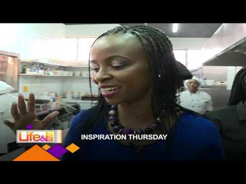 Life and Style: Restaurant of the week - Kaldis Coffee House with Catherine Mwangi 24/11/2016