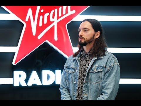Pop Quiz with Salvatore Ganacci @ Virgin Radio Romania