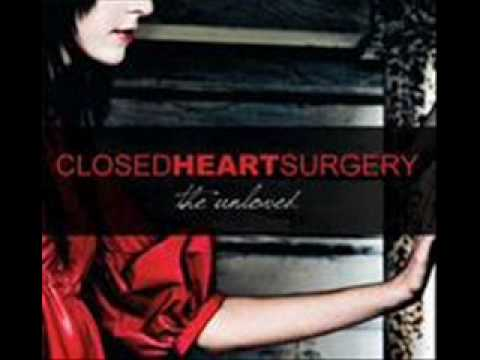 We Look Good In Black - Closed Heart Surgery