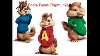 Boom Panes Vice Ganda Chipmunks