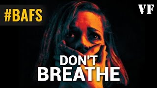 La Maison des Ténèbres – Don't Breathe - Bande Annonce VF - 2016