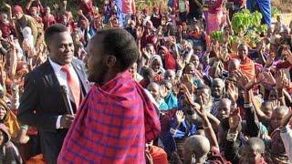huduma ya GOSFAP Tanzania Arusha munduli