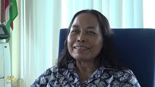 Het 10 Minuten Jeugd Journaal 23 april 2019 (Suriname / South-America)