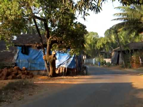 how to develop village in india