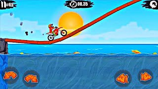 Moto X3M - Bike Racing Games, Best Motorbike Game Android, Bike Games Race Free 2019 (new bike 62)