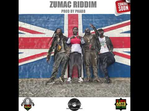 Dancehall Keddah - Runaway - Zumac Riddim