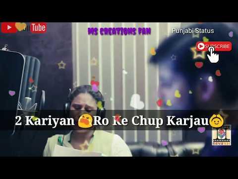 Naseebo Lal Old Love Romantic Song Status | Ringtone Old Status | Dil Taan Pagal Hai Whatsapp Status