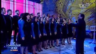 Coro Diapason - Tu Sei l