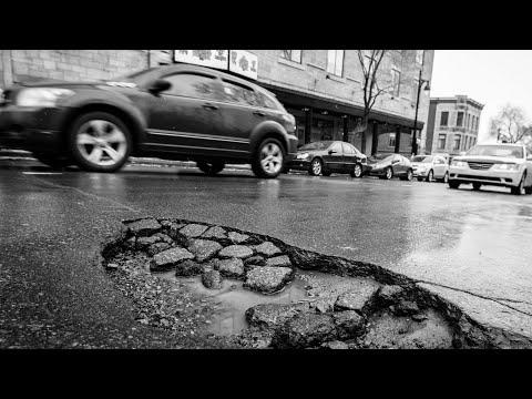 Какая страна, такие дороги! Инновационные материалы для строительства бетонных дорог