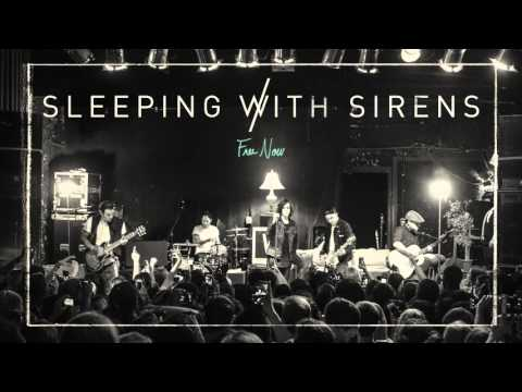 "Sleeping With Sirens - ""Free Now"" (Full Album Stream)"