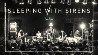 "Sleeping With Sirens - ""Free Now"" (Full Album Stream)"