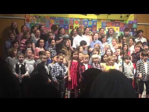 Prosper Valley School Haz Jazz Concert