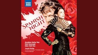 Concierto madrigal: vii. fandango mp3