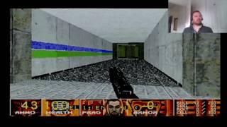 Dreamcast SD Doom mods part1