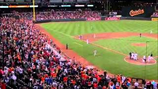 Baltimore Orioles 2014 Highlights