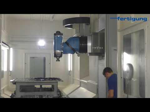 VAF: MTE KT-4200 schließt Lücke im Maschinenpark