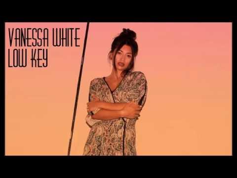 Vanessa White ft. Illa J - Low Key - Lyric Video