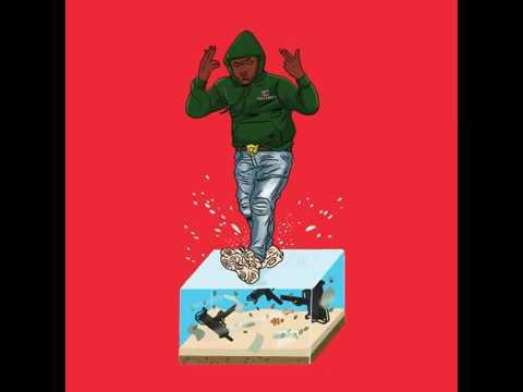 Elcamino - Walking on Water [Full Album]