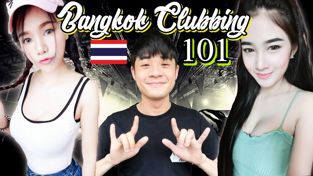 HOW TO TALK TO THAI GIRLS IN BANGKOK CLUBS