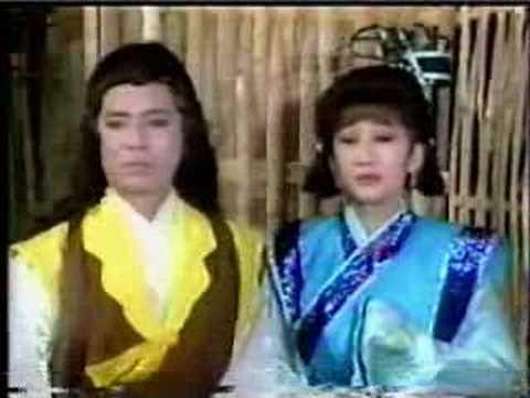 Hoang hau khong dau - phan 22