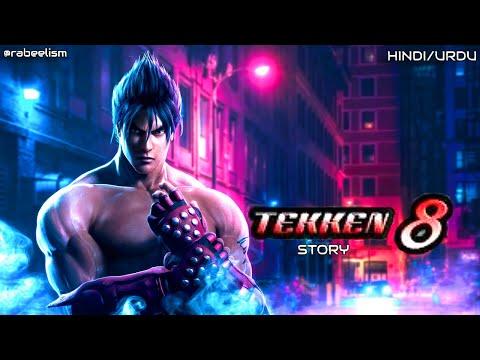 Tekken 8 Story In Hindi Rabeelism Youtube