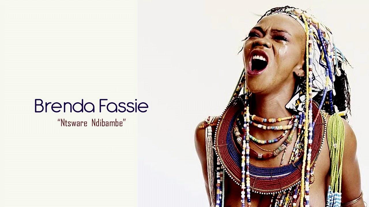 Brenda Fassie - Ntsware Ndibambe