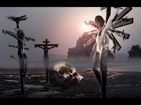 💓    DIO Sacred Heart (images and lyrics)    💓