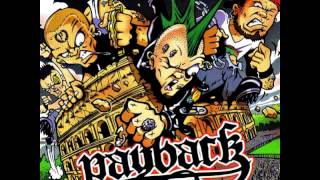 Payback - Bring It Back [Full Album]