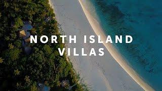 North Island, Seychelles   Our Private Villas