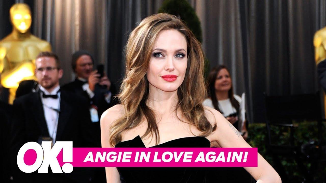 Angelina dating iemand vinden op dating website