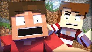 DROWNING Minecraft Animation